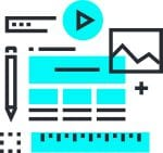 Reactive UI / UX Design