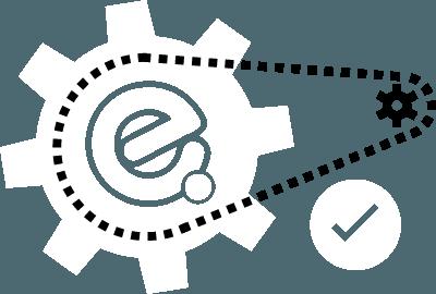 Elgg Development Icon